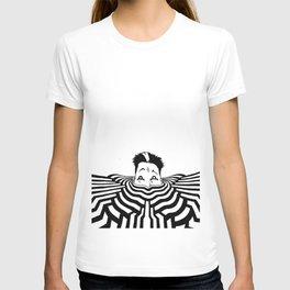 Ripplescape #3 T-shirt