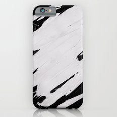white Slim Case iPhone 6s