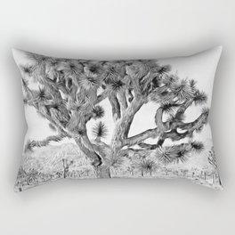 Joshua Tree Giant by CREYES Rectangular Pillow