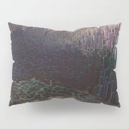 3d landscape Pillow Sham