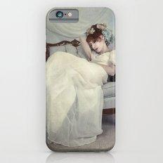 Sleeping Through the Dull Fete Slim Case iPhone 6s
