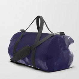Indigo mode Duffle Bag