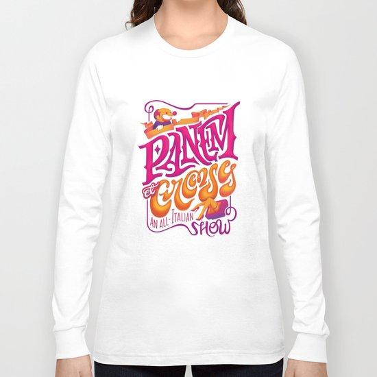 Panem et Circenses Long Sleeve T-shirt