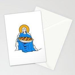 Pietà Stationery Cards