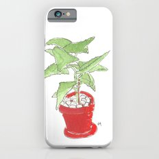 my plant iPhone 6s Slim Case