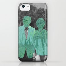 Under the Mask iPhone 5c Slim Case
