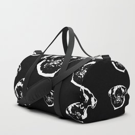 PUG DOG GIFTS Duffle Bag