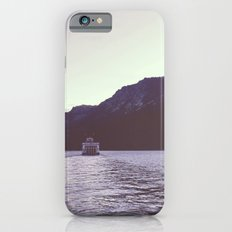 Sternwheeler on Lake Tahoe Slim Case iPhone 6s