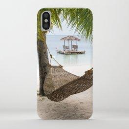 Siquijor Island, Philippines iPhone Case