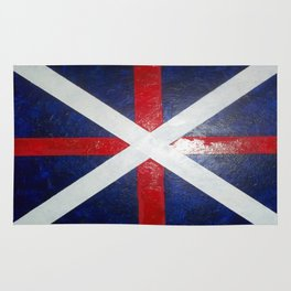 DEVOLUTION (The X Factor) Rug