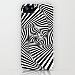 Twista iPhone Case