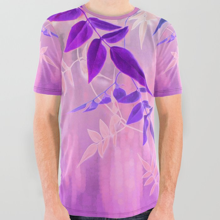 Jasmine_Sunrise_Lavender_All_Over_Graphic_Tee_by_Lindel_Caine__Large