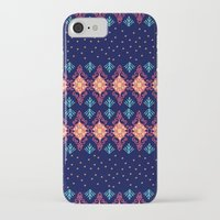 nordic iPhone & iPod Cases featuring Nordic Star by RED ROAD STUDIO