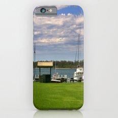 Town Centre - Metung - Australia Slim Case iPhone 6s