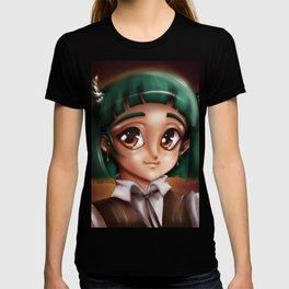 Kawaii Demon Girl T-shirt