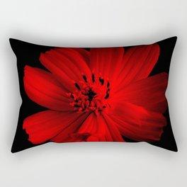 RED - 100418/2 Rectangular Pillow