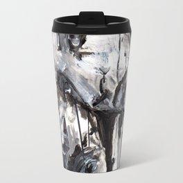 Night 009 Travel Mug