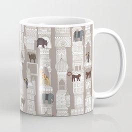 urban jungle pebble Coffee Mug