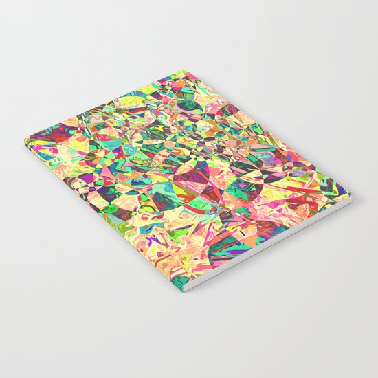 Pearls Notebook