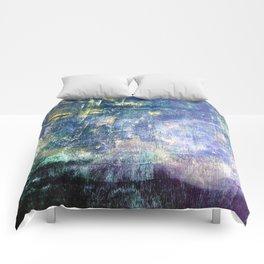 The Ice Queen Comforters