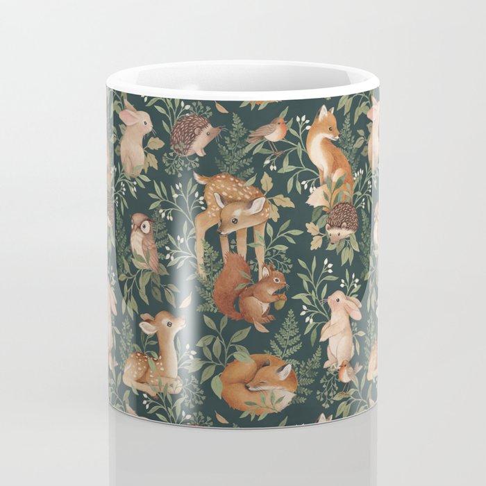 Nightfall Wonders Coffee Mug
