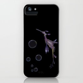 Dragon of the Sea iPhone Case