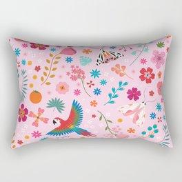 Escapade Rectangular Pillow