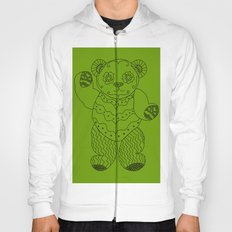 Bear of the Day Hoody