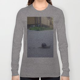 Slow & Steady Long Sleeve T-shirt