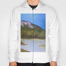 Mountain Lake I Hoody