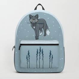 Geekery and Romance Backpack