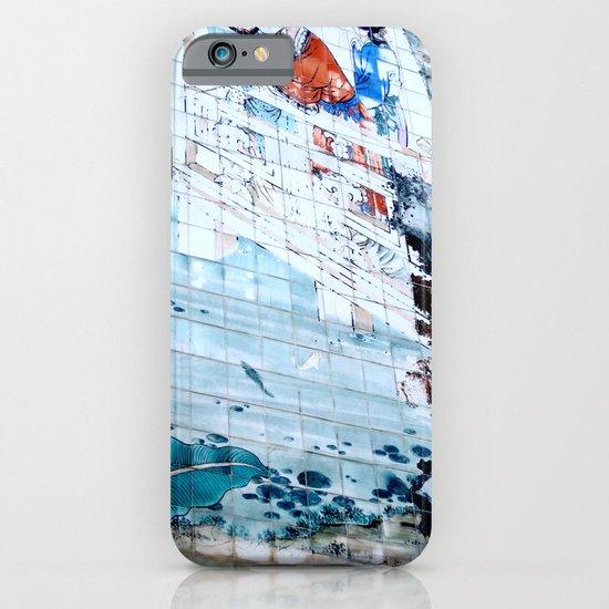 Gossip Queens iPhone & iPod Case