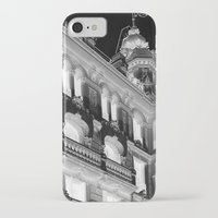 madrid iPhone & iPod Cases featuring Madrid by Kellabell9
