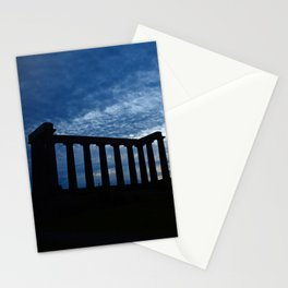 National Monument of Scotland Stationery Cards