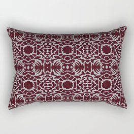 Pattern #10 Rectangular Pillow