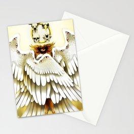 First Sphere - Cherub Stationery Cards
