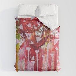 Colour Comforters