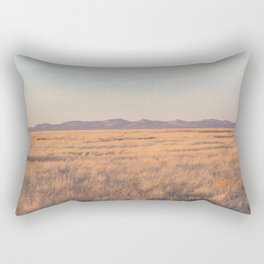 Marfa Skies Rectangular Pillow