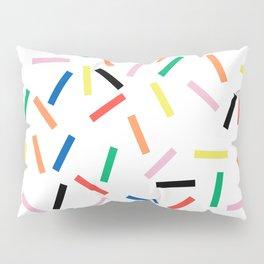 Sprinkles Fresh Pillow Sham
