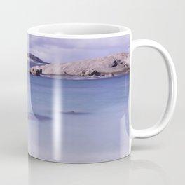Twilight Beach Coffee Mug