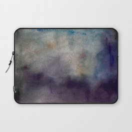When the Storm Comes Laptop Sleeve