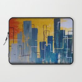 Urban Impressions Laptop Sleeve