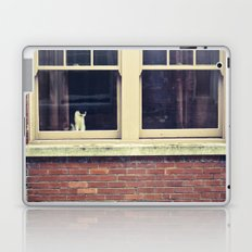 Le Chat Laptop & iPad Skin