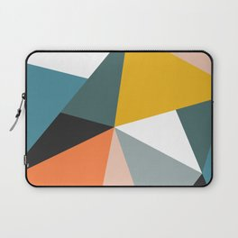 Modern Geometric 36 Laptop Sleeve