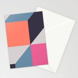 Modern Geometric 69 Stationery Cards