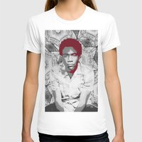 childish gambino T-shirts featuring Dont be so Childish by GreySea