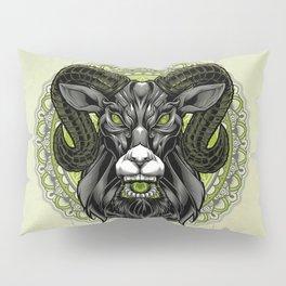 Sacram - Sacred Ram Pillow Sham