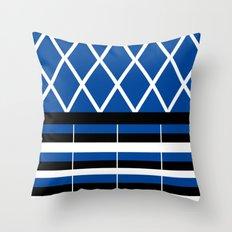 INDEPENDENCE Throw Pillow