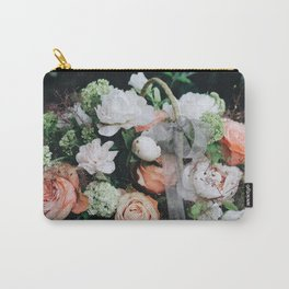 Flower Photography by Lizzie Carry-All Pouch