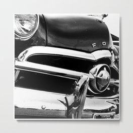 Vintage Ford Metal Print